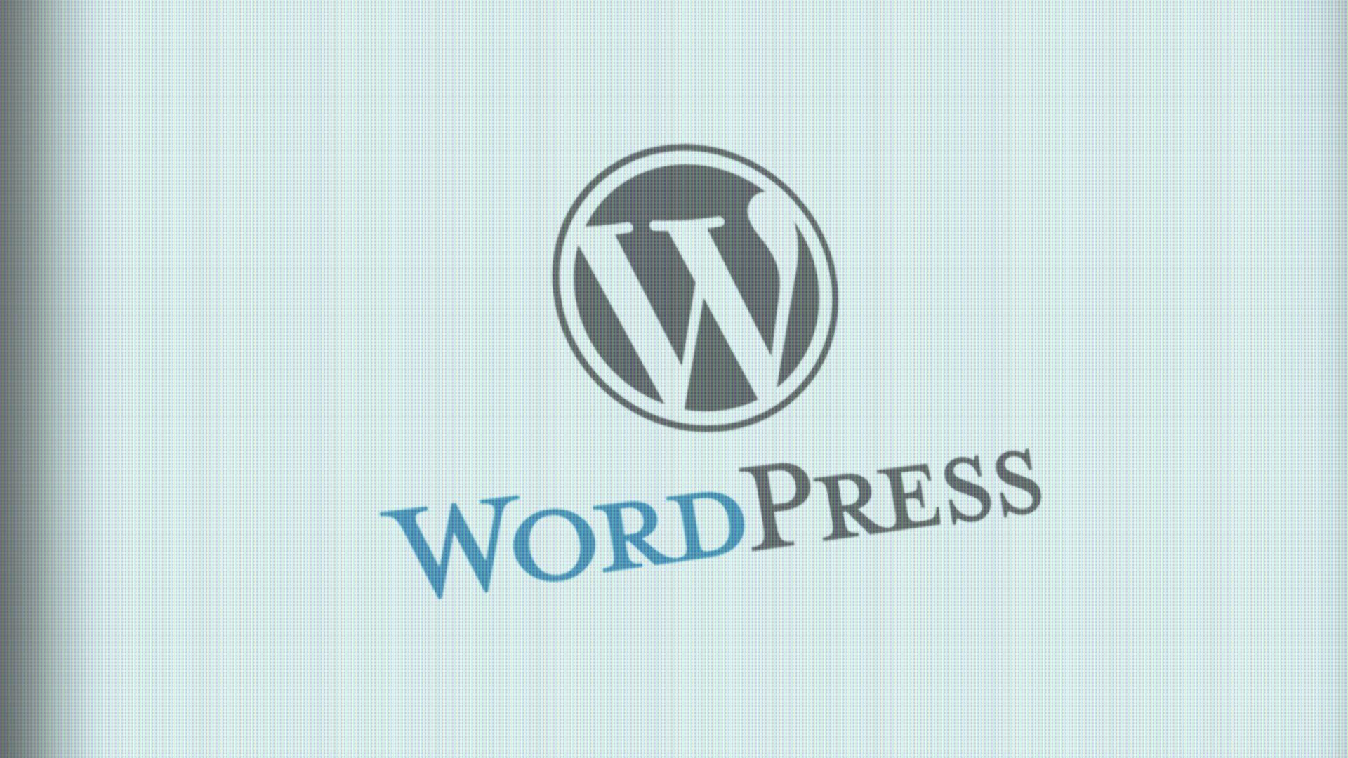 10 Gründe für Wordpress